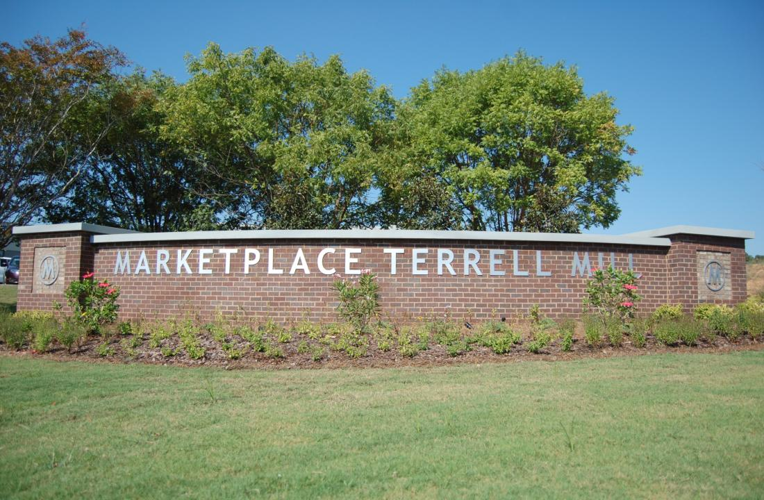 Marketplace at Terrell Mill